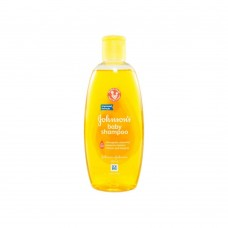 JOHNSONS BABY SAM 200 ML 1*6
