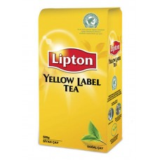LIPTON YELLOW LABEL  500 GR 1*1