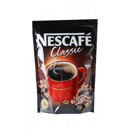 nescafe marketing mix
