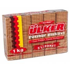 ULKER PETIBOR 800 GR 1*6